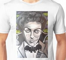 The Worst Witch ~ Tim Curry ~ The Grand Wizard Unisex T-Shirt