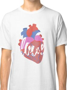 anato-my love Classic T-Shirt