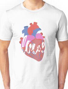 anato-my love Unisex T-Shirt