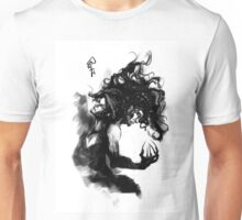 Death from two points of view Unisex T-Shirt