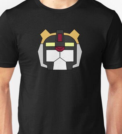 Voltron- Black Lion Unisex T-Shirt