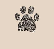 QR Pawprint Unisex T-Shirt