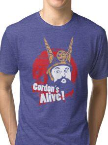 Gordon's Alive! Tri-blend T-Shirt