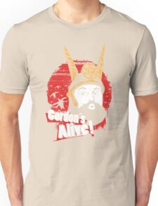 Gordon's Alive! Unisex T-Shirt