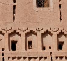 Taourit, Ouarzazate Sticker