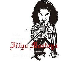 Iñigo Montoya by nuriku