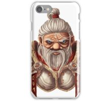 Dwarf iPhone Case/Skin