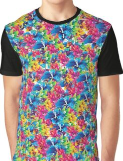 Flowers, flowers everywhere Graphic T-Shirt