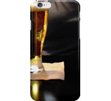 Dreaming of Octoberfest iPhone Case/Skin