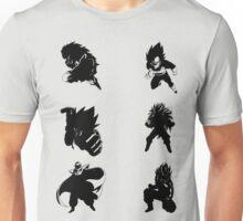 DBZ Collection Unisex T-Shirt