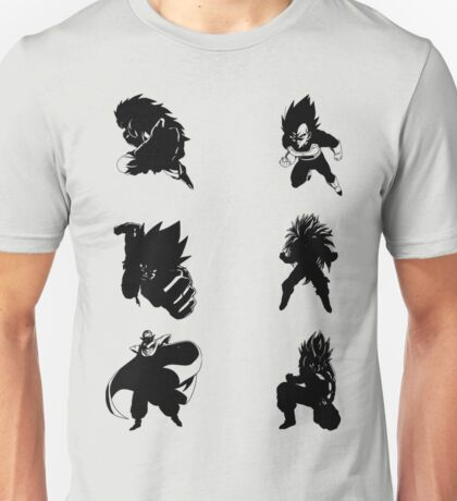 DBZ Collection Unisex T-Shirt