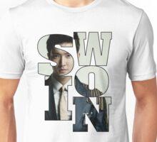 Choi Siwon (Super Junior) Name Unisex T-Shirt