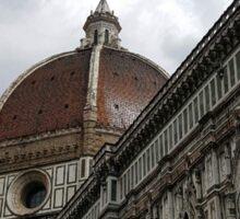 Il Duomo, due Sticker
