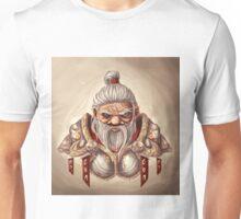 Dwarf with BG Unisex T-Shirt