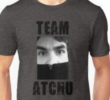 Team Atchu! Design 1 Unisex T-Shirt