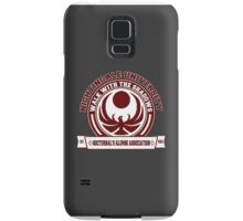 Nightingale University - Skyrim Samsung Galaxy Case/Skin