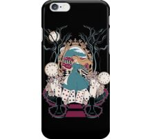 Alice iPhone Case/Skin