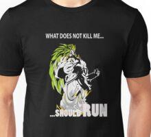 Dragon Balls Broly Unisex T-Shirt