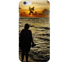 Longing iPhone Case/Skin