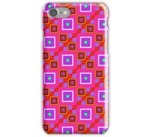 getting out of hand, as so often happens iPhone Case/Skin