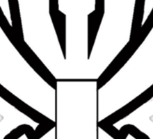 Super MegaForce/ Gokaiger Sticker