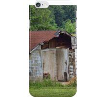 Demolition underway iPhone Case/Skin