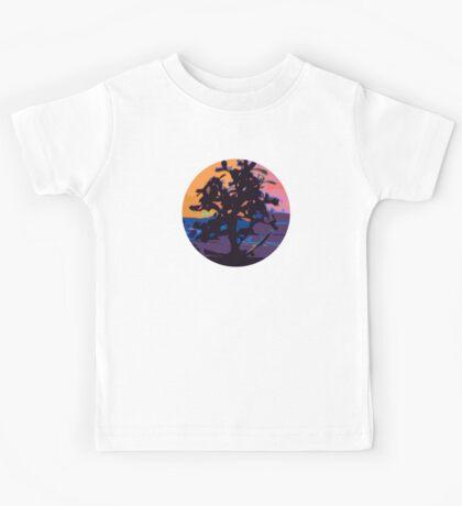 a tree Kids Tee
