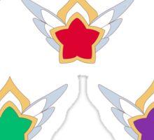 Star Guardians LoL Sticker