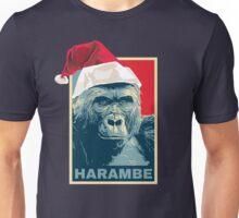 Harambe - Christmas Holidays Unisex T-Shirt