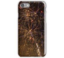 Fireworks! iPhone Case/Skin