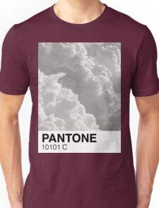 Cloud Pantone Unisex T-Shirt
