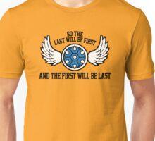 Mario Kart Blue Shell Unisex T-Shirt