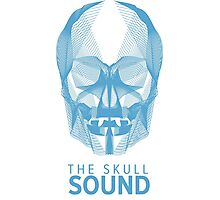 The Skull Sound Photographic Print