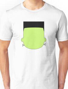 Frankenstein Halloween Monster Unisex T-Shirt