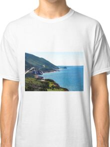 Cabot Trail Classic T-Shirt