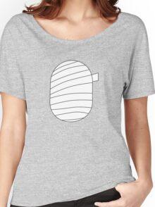 Mummy Halloween Monster Women's Relaxed Fit T-Shirt