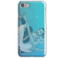Swan Lake iPhone Case/Skin
