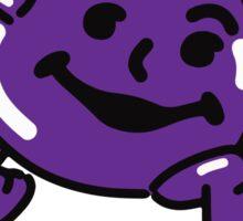 Let's Make America Grape Again Sticker