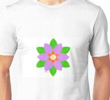 VIOLETTA Unisex T-Shirt