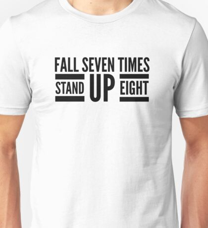 Stand up Unisex T-Shirt