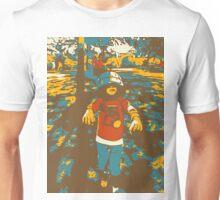 BucketHeadZombie Unisex T-Shirt