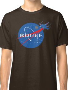 NASA Rogue Classic T-Shirt