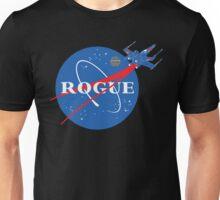 NASA Rogue Unisex T-Shirt