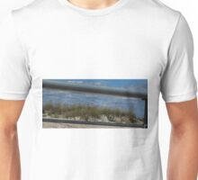 Serenity at Robert Moses Beach, NY Unisex T-Shirt
