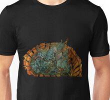 Crustacean's Lament Unisex T-Shirt