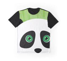 P A N D A  Graphic T-Shirt
