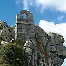 Roche Rock by hootonles