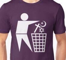 No religion Unisex T-Shirt
