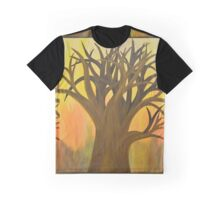First Tree Graphic T-Shirt