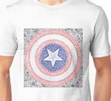 A Marvelous Captain Unisex T-Shirt